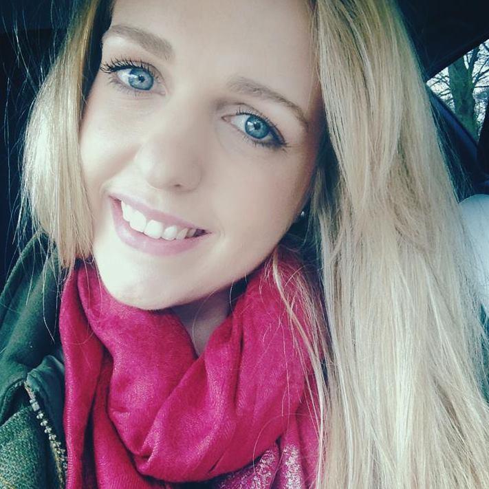 Sarah Brookes